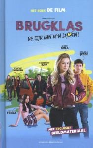 Brugklas - het boek van de film