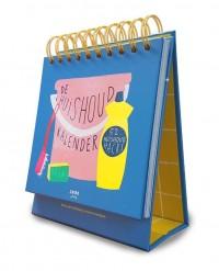 Huishoudkalender