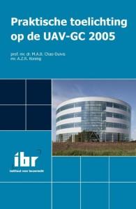 Praktische toelichting op de UAV 2005