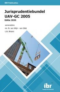 Jurisprudentiebundel UAV-GC 2005