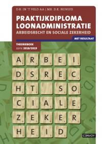 PDL Loonheffingen 2018/2019 Opgavenboek