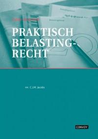 Praktisch Belastingrecht 2019-2020 Theorieboek