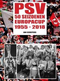 PSV 50 seizoenen Europacup