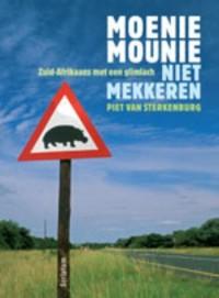 Moenie Mounie