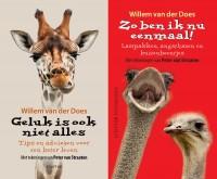 Combipakket 2 titels Willem van der Does