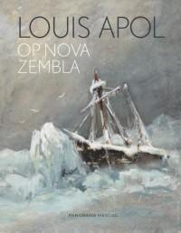 Louis Apol op Nova Zembla