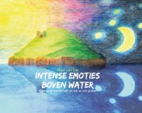 Intense emoties boven water