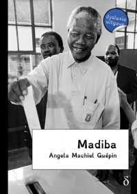 Madiba - Dyslexie uitgave