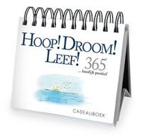 Exley 365 dagen Hoop! Droom! Leef!