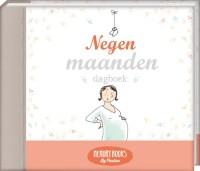 Memorybooks by Pauline Negen maanden dagboek