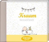 Memorybooks by Pauline Kraam bezoekboek