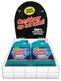Display Toiletboek 10E