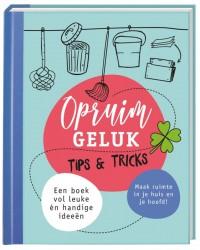 Opruimgeluk - tips & tricks
