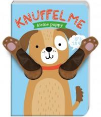 Knuffel me - Kleine puppy