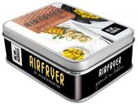 Blik op koken - Airfryer