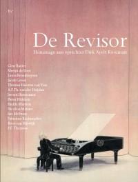De Revisor - hommage aan Dirk Ayelt Kooiman