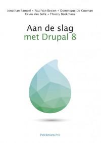 Aan de slag met Drupal 8