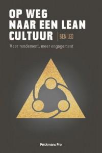 Op weg naar een lean cultuur