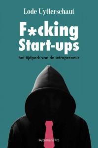 F*cking start-ups en andere corporate onzin