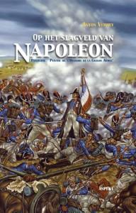 Op het slagveld van Napoleon