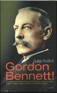 Gordon Bennett!