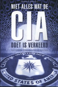 Niet alles wat de CIA doet is verkeerd