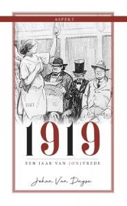 1919, een jaar van (on)vrede