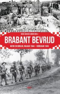 Brabant Bevrijd