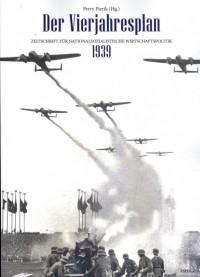 Der Vierjahresplan 1939