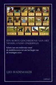 Een korte geschiedenis van het Nederlandse onderwijs