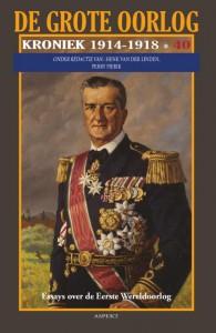 De Grote Oorlog, Kroniek 1914-1918, 40