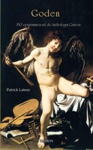 Lateur, Goden, 150 epigrammen uit de Anthologica Graeca