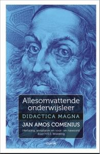 Jan Amos Comenius, Allesomvattende onderwijsleer