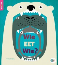 Wie eet wie?