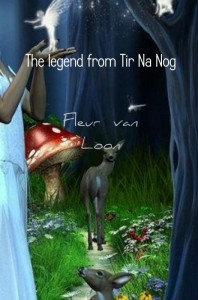 The legend from Tir Na Nog