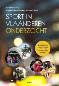 Sport in Vlaanderen onderzocht