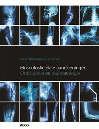 Musculoskeletale aandoeningen 2de ed.