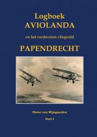 Het verdwenen vliegveld Papendrecht