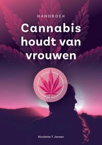 Cannabis houdt van vrouwen