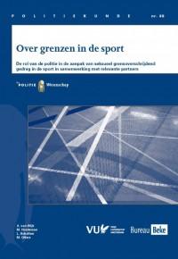 PK 88 Over grenzen in de sport
