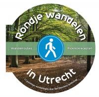 Rondje wandelen in Utrecht