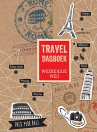 Traveldagboek weekendje weg