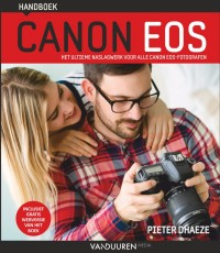 Handboek Canon EOS-camera