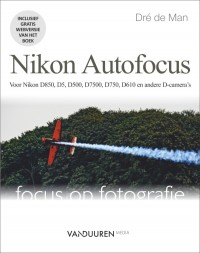 Focus op fotografie Nikon Autofocus Systemen