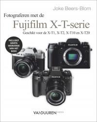 Werken met de Fuji X-T serie