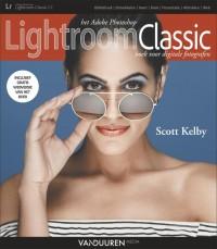 Het Lightroom Classic CC boek voor digitale fotografen