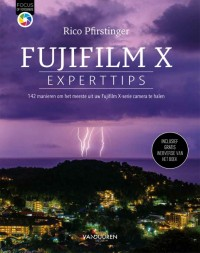 Fuji X Experttips
