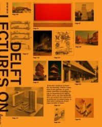 Delft Lectures on Architectural Design
