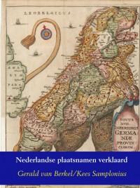 Nederlandse plaatsnamen verklaard