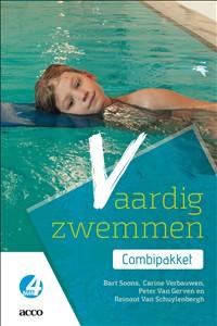 Combipakket Vaardig zwemmen